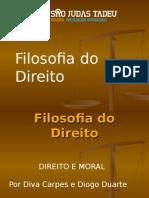 Direito - FILOSOFIA