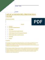 El Protocolo TCP