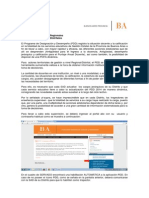 Instructivo Inspectores PDD 2014 (Nuevo)