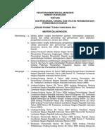 Permendagri No 9 Tahun 2009-47-1