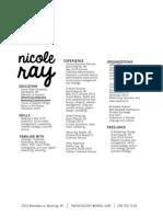 nicoleray resume14