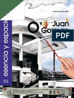 Juan Revista con Juan O