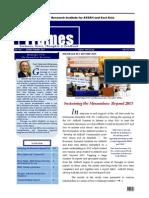 Newsletter - ERIA FRAMES (January - February 2014 Issue)