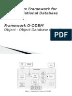 Presentacion Framework