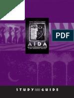 Aida - StageNotes
