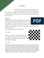 Reglas de Damas Lógicas..doc