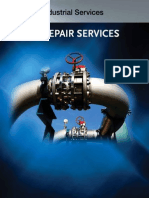 TEAM Valve Repair Brochure