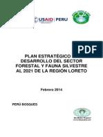 Plan de Desarrollo Forestal