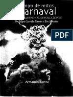Tiempos de Mitos y Carnaval-Armando Bartra