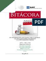 Bitacora2013