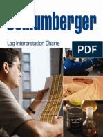 Schlumberger Log Interpretation Chats