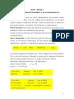 Ejerciccios Resueltos CP2 Química General II