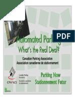 AutomatedParking