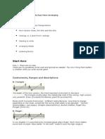 The Basics of Horn Arranging