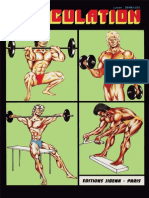 Exercices de Musculation - Lucien Demeilles