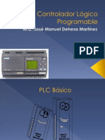 3 Arquitectura Interna Del PLC