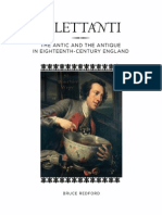 Dilettanti - The Antic and the Antique in 18th-Century England
