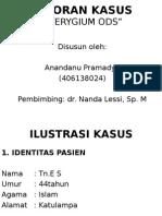 Rama Pterigium Slide