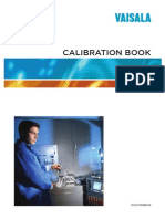 Calibration eBook