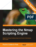 Mastering the Nmap Scripting Engine - Sample Chapter