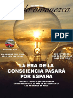 Revista Cuando Amanezca
