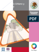 Desarrollo Urbano y Territorial