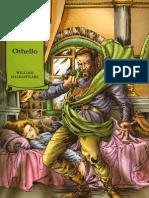 William Shakespeare Othello 2006