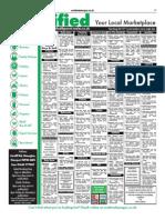 SWA Classified Adverts 160215