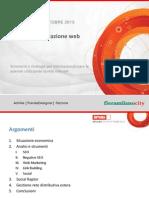 Internazionalizzazione dell'Impresa Online - Seo