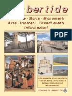 Guida Turistica on Line Di Umbertide