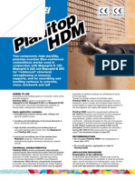 Planitop HDM