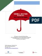 Lärande och inflytande på riktigt när olikheten är normen - Rapport Av SIS-medel 2014, Mölndal (9 Januari 2015)