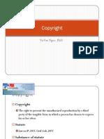 2 Copyright