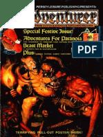 Adventurer Magazine 06