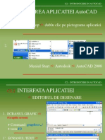 Informatica Grafica Aplicata pe Calculator
