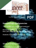 hematologic Cancer