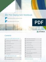 BIM Pilot Project Workbook