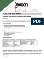 Flexane 80 Compound