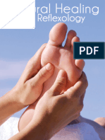 Natural Healing with Reflexology
