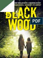 Black Wood, SJI Holliday