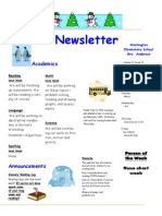 3C Newsletter