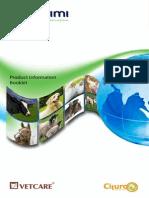 PROVIMI Product Catalogue