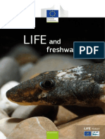 LIFE and Freshwater Fish