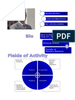 Maurizio Mazziero - Profile - Feb_2015_eng
