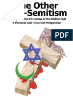 The Other Anti-Semitism