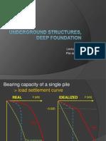 Pile Design