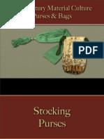 Pocket Books, Purses, Wallets - Purses & Bags