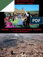 Sevilia Lui Don Juan Klfb.
