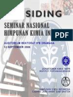 Prosiding Seminar Nasional HKI 2006