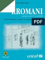 Manual de Limba Rromani Pentru Clasa a 5 A